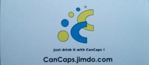 Logo CanCaps